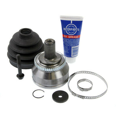 STRETCH VOLVO 850 DRIVESHAFT BOOTKIT BOOT KIT GAITER