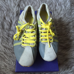 Used Woman Running Shoes, Size 7