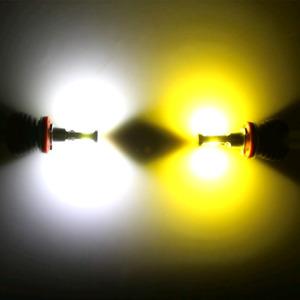 Dual Color LED Bulbs