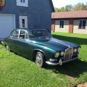 jaguar 420 1967