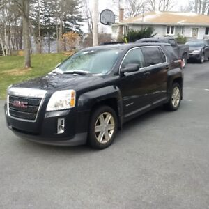 Reduced To Sell  2010 GMC Terrain SLE-2 SUV, Crossover