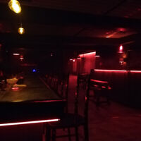 Venue / bar / party rental