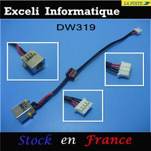 Acer-aspire-5742z-con-pc-DC-entrada-de-conexion-Jack-conector-cable-puerto