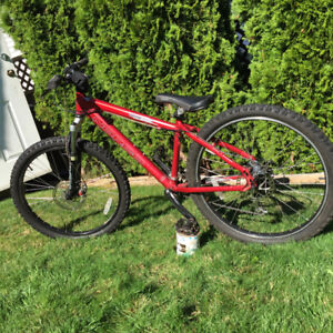 Norco Wolverine