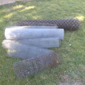 metal fence for sale