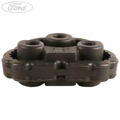 Car Parts - Genuine Ford KA Mk2 O/S Rear Exhaust Back Box Silencer Rubber Mount 1558894