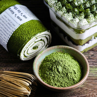 Good Health Green Tea Tea (JAPAN Green Tea Powder, Good Quality Matcha Tea, 100-500g Natural Tea for)