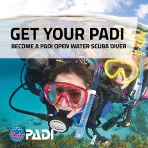 Northern Scuba Adventures & Underwater Services
