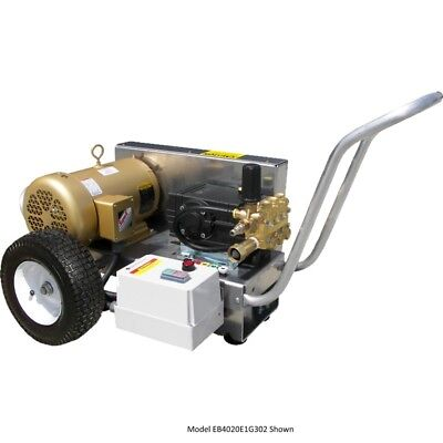Pressure Pro Electric Pressure Washer Eagle Series EB4020E1G402 4.0 GPM 2000 PSI