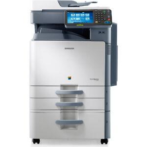 Samsung CLX-9352NA Colour Laser Printer P/S/C SF USB 9600X600