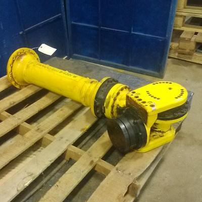 Fanuc Robot Arm Wrist Assembly S-430i W
