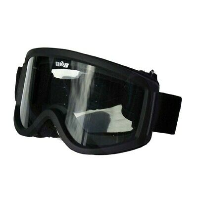 Softair Schutzbrille Airsoft Safety-Brille - schwarz