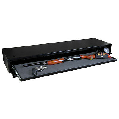 #2 Editor's Choice American Security Gun Safe