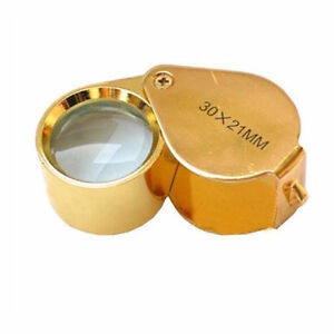 loupe magnifier for jewellery