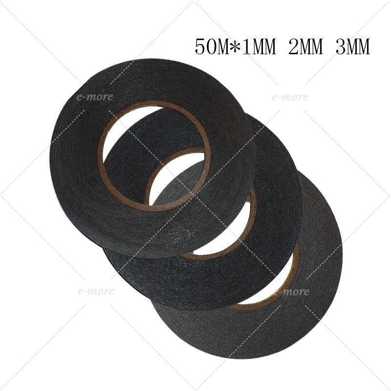 Lots Of 3m *1mm 2mm 3mm Sticker Double Sided Tape Adhesive For Cell Phone Repair