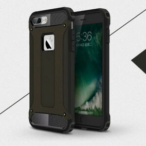 IPHONE 7/8 Plus Shockproof Millitary Grade Rugged Case