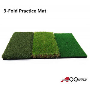 A99 Golf New 3-fold Practice Mat