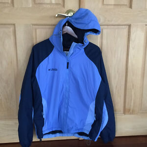 Manteau hiver Colombia neuf : xl