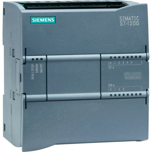 FREE DHL/UPS New Siemens 6ES7 212-1BE40-0XB0 6ES7212-1BE40-0XB0 , Original Label