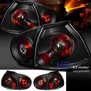Aftermarket taillights