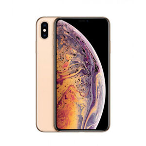 Iphone XS Gold 64GB - Available TODAY