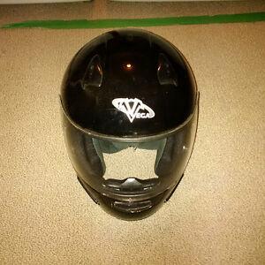 Vega Mach 1 Helmet (Large) **Practically NEW**
