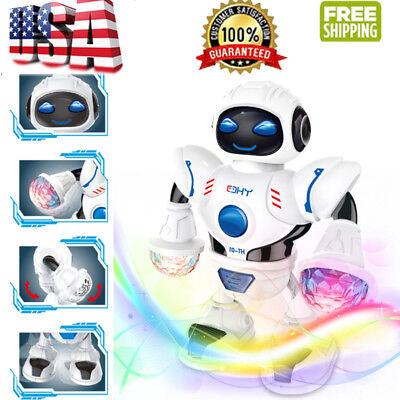 Toys For Boys Kids Toddler Smart Robot 3 4 5 6 7 8 9 Year Old Age Boys Xmas Gift - Gifts For 16 Year Old Boy