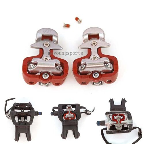 Indoor Cycling Exercise Pedal SPD Cleats Clip for JD-304,JD-004,JD-014 Original