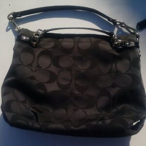 Authentic COACH bag for sale!!! London Ontario image 5