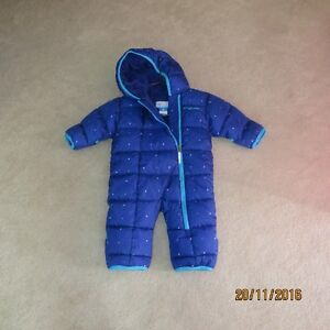 Columbia Snow Suit London Ontario image 1