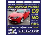 Mg Mg 6 S Gt Dti Hatchback 1.8 Manual Diesel LOW RATE FINANCE AVAILABLE