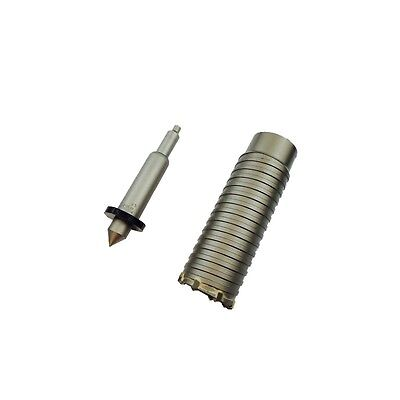 Milwaukee 48-20-5135 Sds-max Spline 2 Thick Wall Carbide Tip Core Bit In Stock