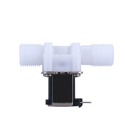 DC 12V Elektrisches Magnetventil Valve Ventil für Warmwasserbereiter online kaufen