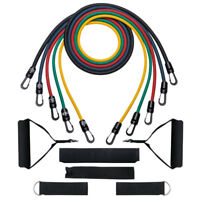 Brand new resistance bands