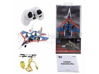 cx12 Mini Plane drone Quadcopter 2.4gh 4 Channel 6-Axis LED RC