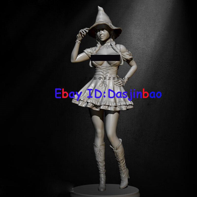 Darth Talon 1/6 Figure 3D Printing Model Kit Unpainted