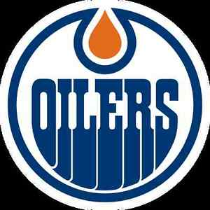 Edmonton Oilers Vs Philadelphia Flyers - Club Seats!