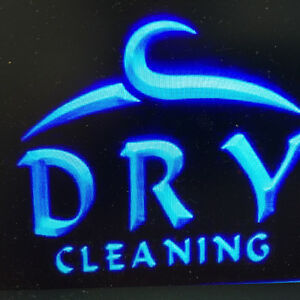 Wanted:A small Retail Space for Dry Cleaning