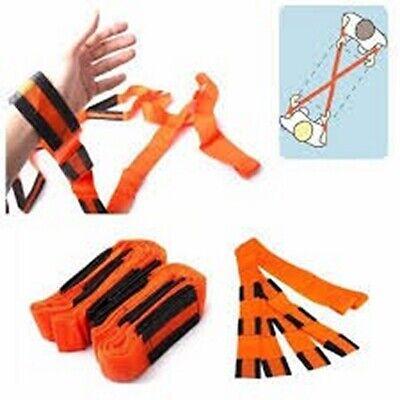 Pro Lifting Shoulder Safe Harness Moving Furniture Strap Ready Lifter Belt Kit