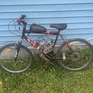 66cc bike need gone call 902-852-2479
