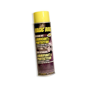 Slide Out Lubricant & Protector