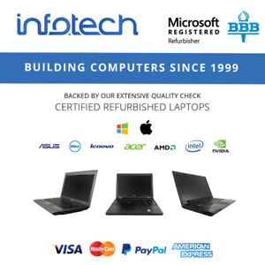 Laptop Clearance Sale - Priced from $99.99 with Warranty