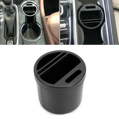 1 Pcs Car Seat Gap Storage Box Coin Case Organizer Cup Phone Holder Multi ghj