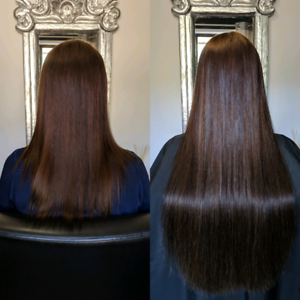 Hair Extension Services (Afterpay Now Available)