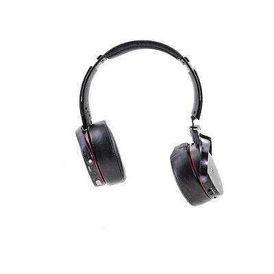 Sony Extra Bass Over Ear Wireless Headphones - Black - MDRXB950B1BC