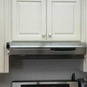 Stainless Steel Range Cover