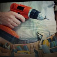 Handyman Wanted - Must Be Reliable