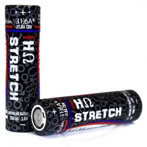 Stretch Batteries for Sale