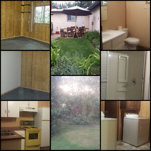 Rural Acreage Suite For Rent