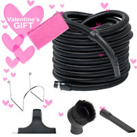 Central Vacuum Basic Garage Kit 30 or 50 ft!! From $46.99